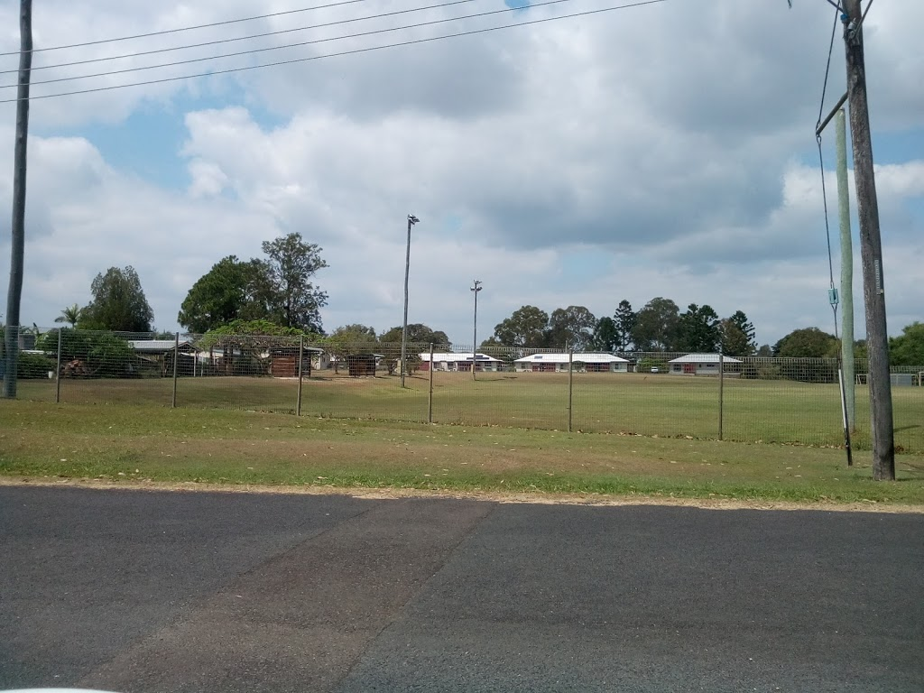 Granville Soccer Club | point of interest | Canning Park, Banana St, Granville QLD 4650, Australia | 0741235413 OR +61 7 4123 5413
