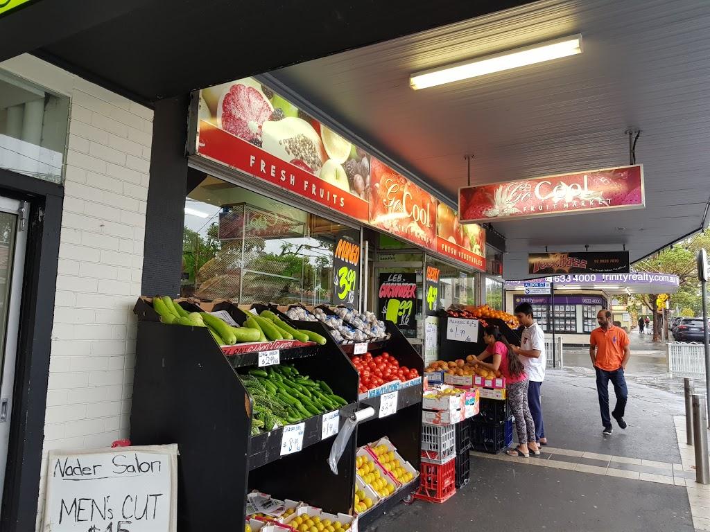 Go Cool Sugarcane Juicery | meal takeaway | 54 Marion St, Harris Park NSW 2150, Australia | 0296870979 OR +61 2 9687 0979