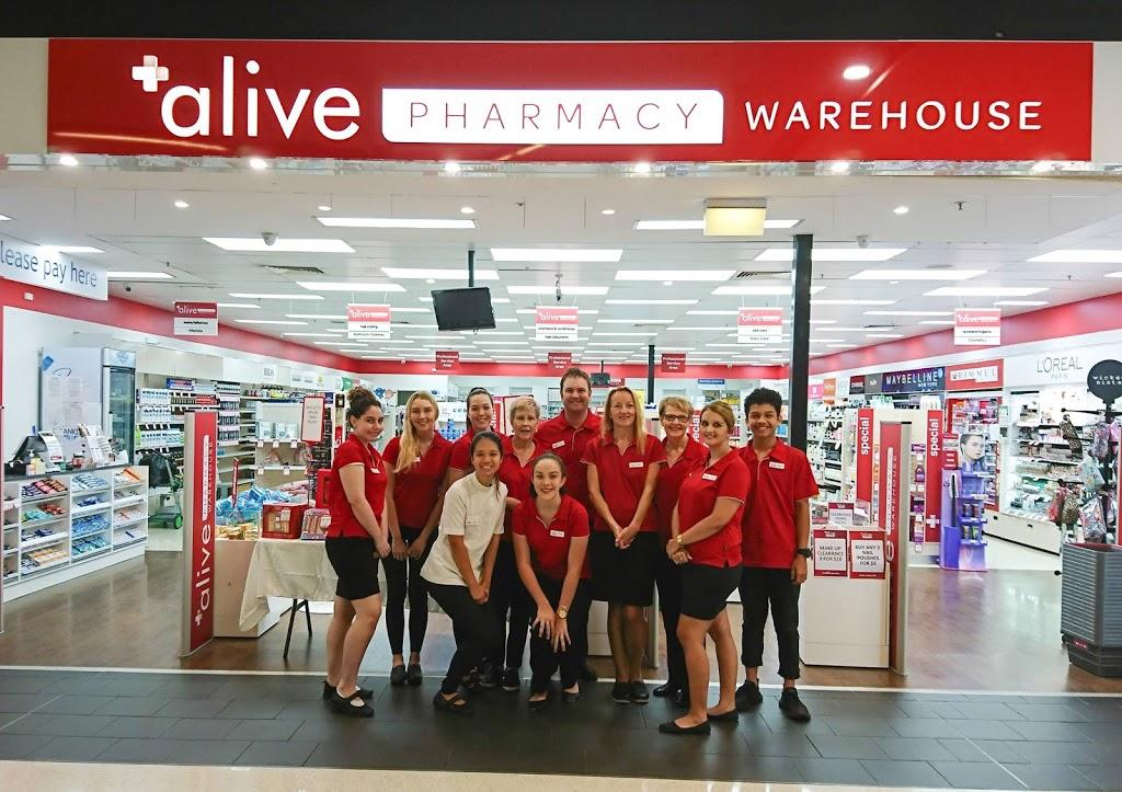 Alive Pharmacy Warehouse Mount Sheridan   pharmacy   106 Barnard Dr, Mount Sheridan QLD 4868, Australia   0740363999 OR +61 7 4036 3999