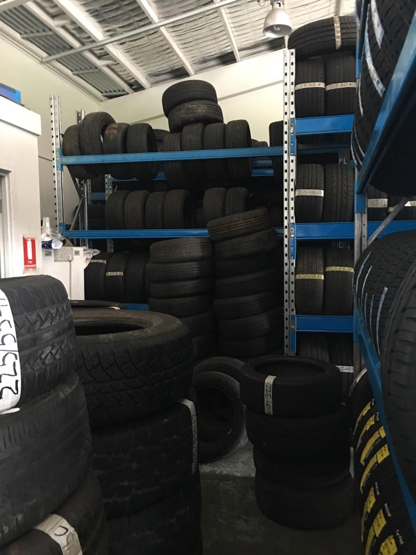 Tyre Mate | car repair | 742 Beaudesert Rd, Rocklea QLD 4106, Australia | 0738752150 OR +61 7 3875 2150