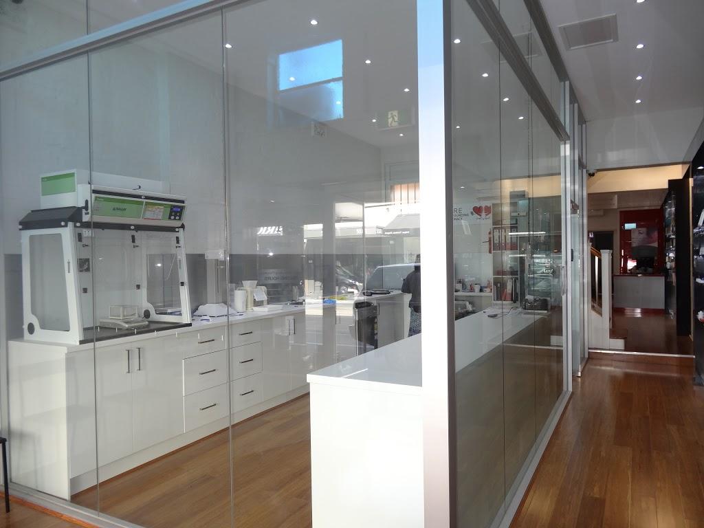 Care Compounding Pharmacy | pharmacy | 761 Glenferrie Rd, Hawthorn VIC 3122, Australia | 0398150690 OR +61 3 9815 0690