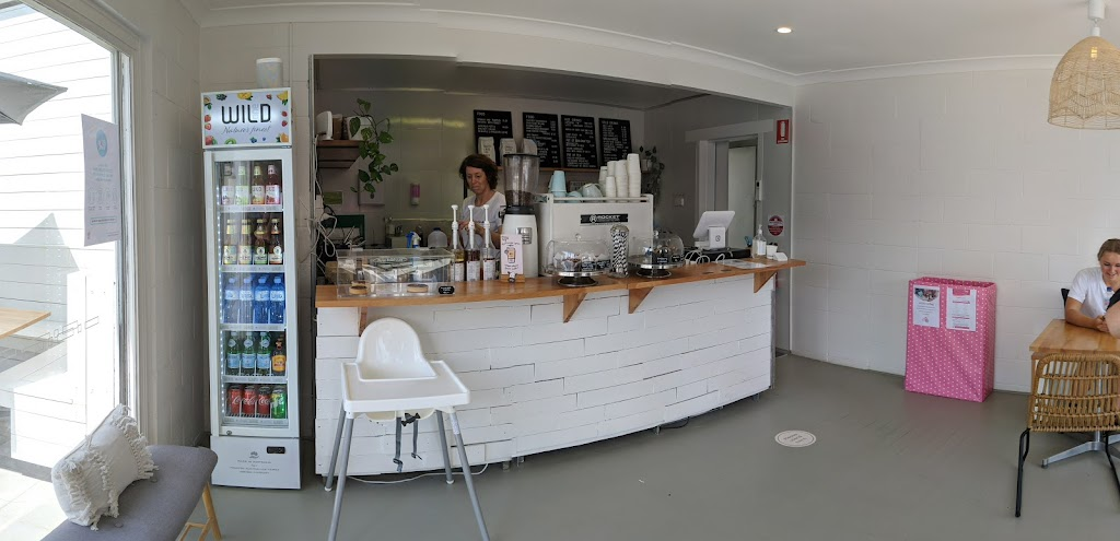 Belle & Co Coffee House | cafe | 352 The Entrance Rd, Long Jetty NSW 2261, Australia | 0468342880 OR +61 468 342 880
