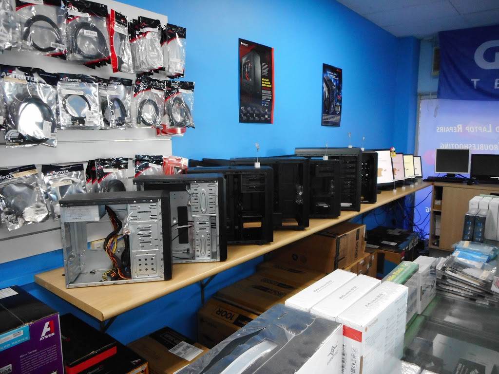 Computer Obsession | electronics store | Shop 8 Civic Shopping Centre, 113-117 Sheridan St, Cairns City QLD 4870, Australia | 0740316883 OR +61 7 4031 6883