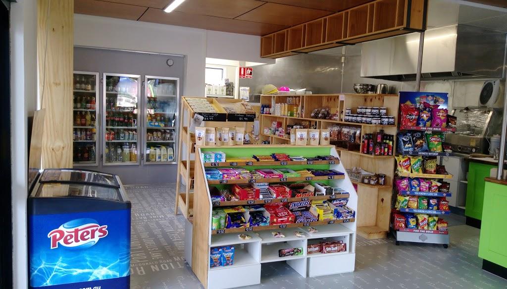 Moyston General Store   cafe   1369 Ararat-Halls Gap Rd, Moyston VIC 3377, Australia