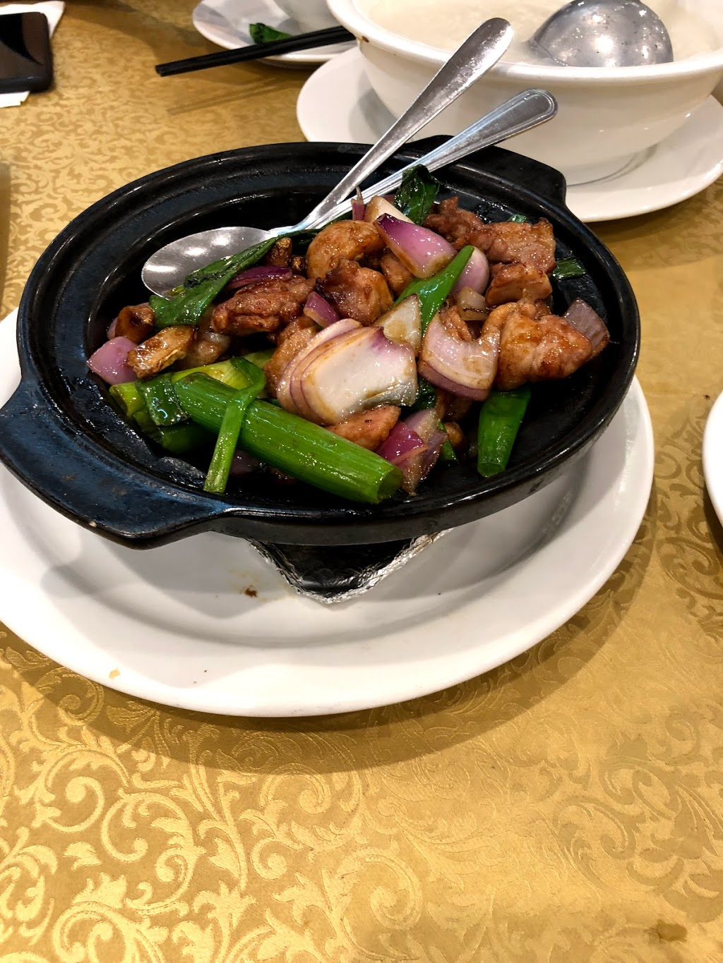 Golden Oceans Chinese Seafood Restaurant (文興海鲜酒楼) | restaurant | 461 King Georges Rd, Beverly Hills NSW 2209, Australia | 0295800918 OR +61 2 9580 0918
