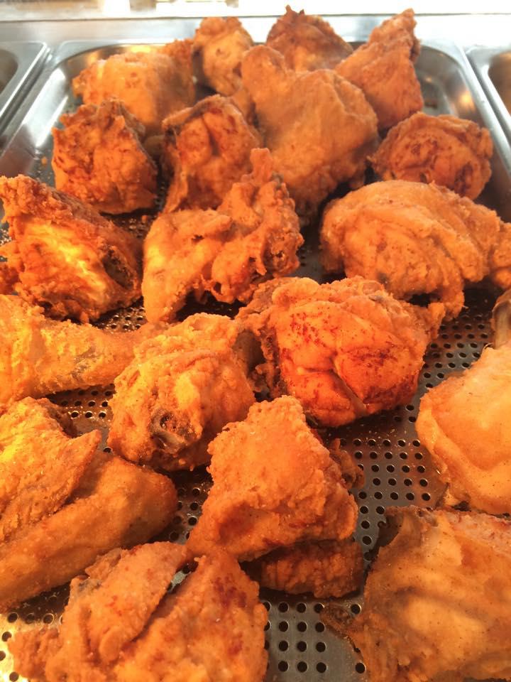 The Chicken Station | restaurant | 4/227 Ballarat Rd, Braybrook VIC 3019, Australia | 0393188534 OR +61 3 9318 8534