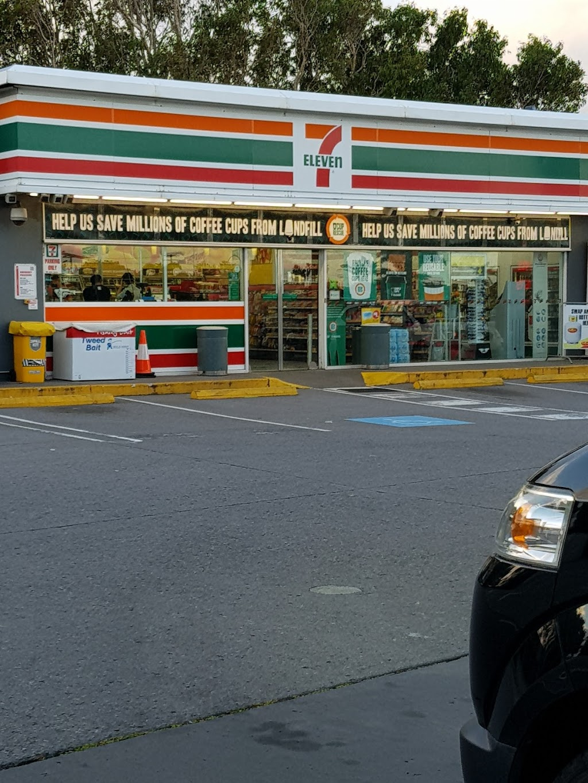 7-Eleven Warana | gas station | Nicklin Way & cnr Aquatic Drive, Warana QLD 4575, Australia | 0754936052 OR +61 7 5493 6052