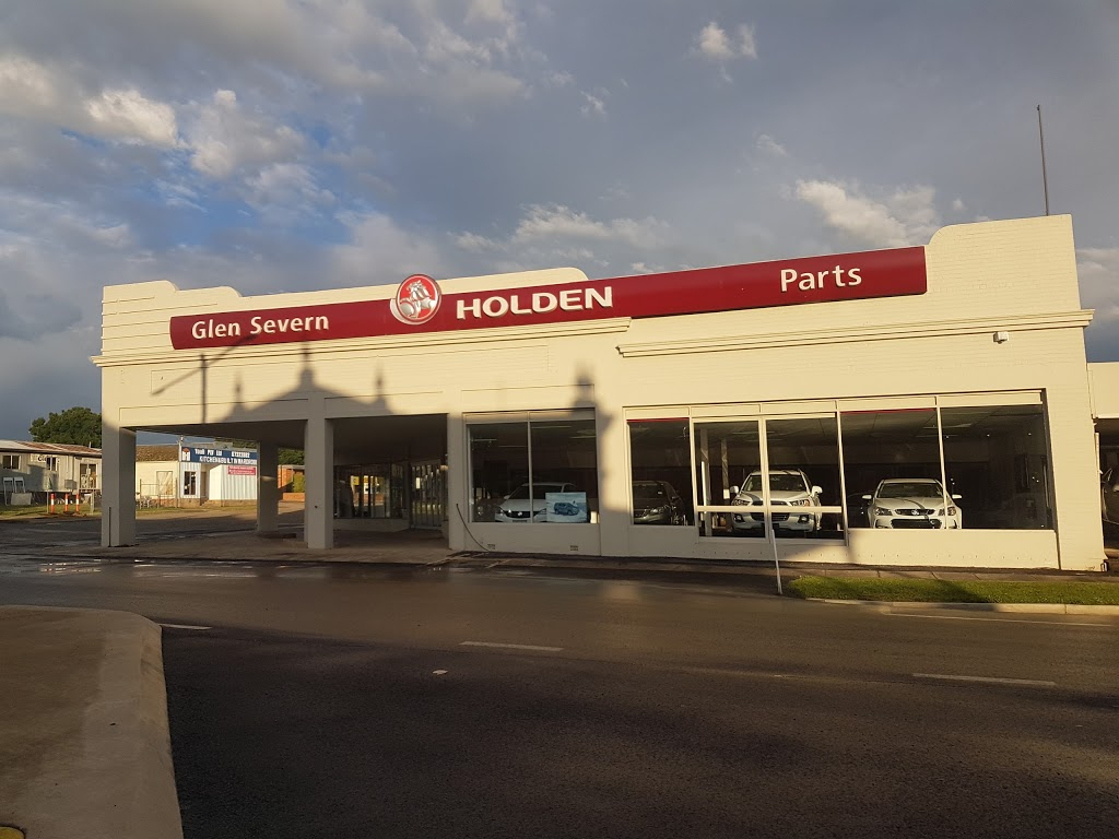 Glen Severn Holden | car dealer | 167 Grey St, Glen Innes NSW 2370, Australia | 0267322888 OR +61 2 6732 2888