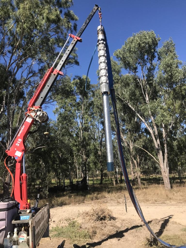 Pumps R Us pty ltd | store | 61 Lion Creek Rd, Wandal QLD 4700, Australia | 0428872263 OR +61 428 872 263