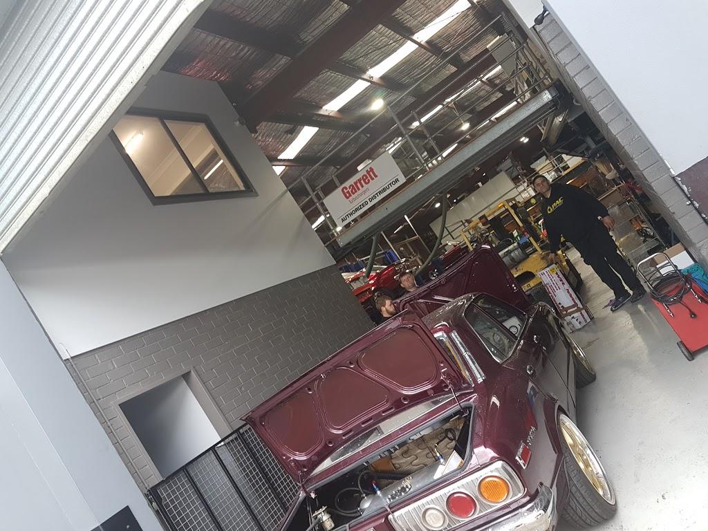 PAC Performance   car repair   22 Violet St, Revesby NSW 2212, Australia   0297927076 OR +61 2 9792 7076