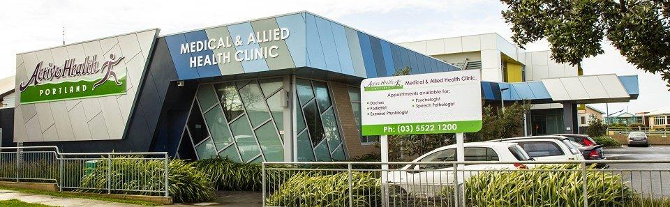 Active Health Portland | physiotherapist | 148/150 Percy St, Portland VIC 3305, Australia | 0355221200 OR +61 3 5522 1200