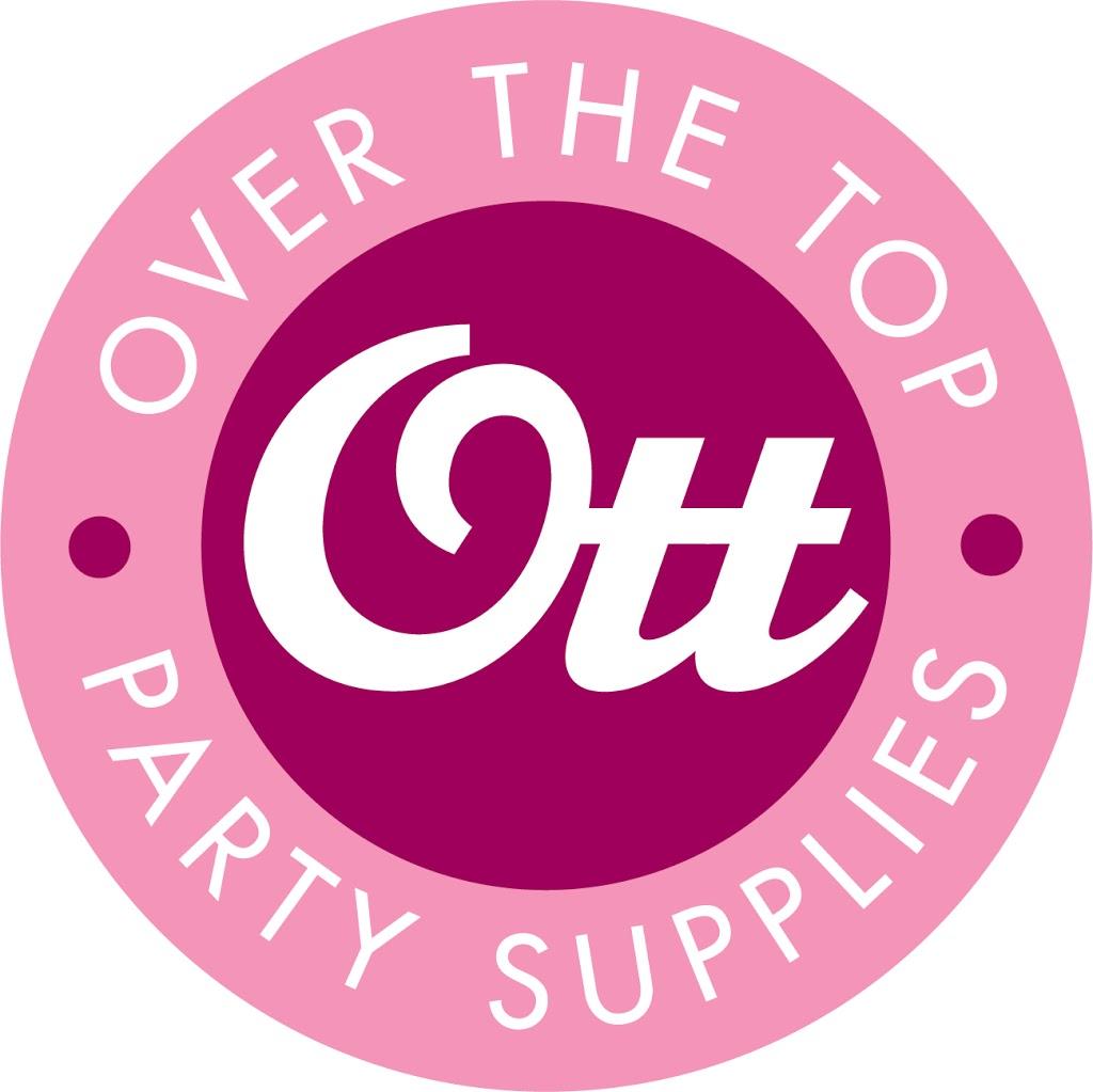OTT Party Supplies | home goods store | 74 Wayo St, Goulburn NSW 2580, Australia | 0411143839 OR +61 411 143 839