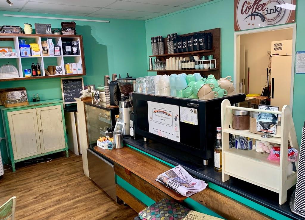 COFFEE INK, Calliope   cafe   6/2041 Dawson Hwy, Calliope QLD 4680, Australia   0749756600 OR +61 7 4975 6600