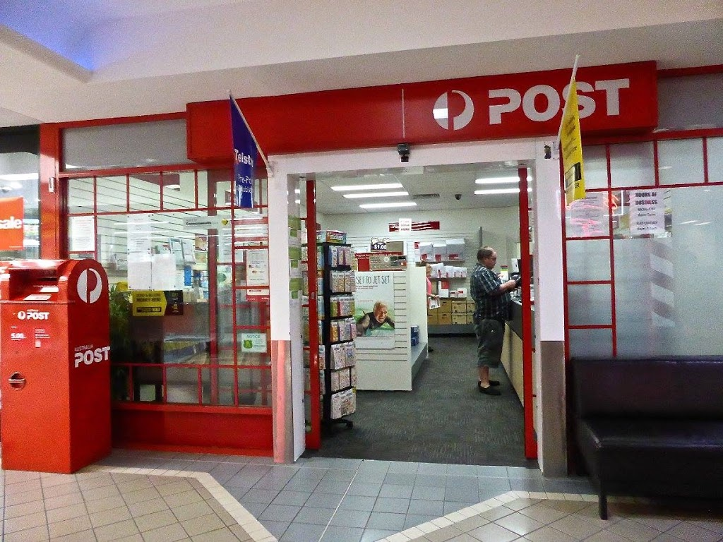 Australia Post - Ashmore City LPO | post office | Ashmore City Shopping Centre, shop 28/206 Currumburra Rd, Ashmore QLD 4214, Australia | 0755394568 OR +61 7 5539 4568