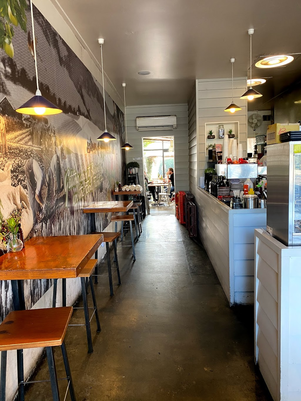 Pomona Cafe. | cafe | 474 Murray Rd, Preston VIC 3072, Australia | 0394780026 OR +61 3 9478 0026
