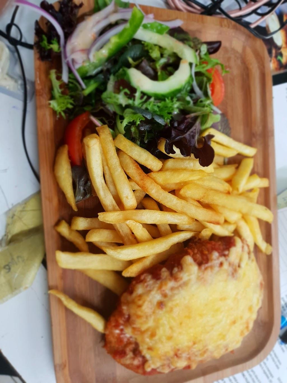 True Blue Bistro Buffet   restaurant   398 Melrose Dr, Tullamarine VIC 3043, Australia   0393302212 OR +61 3 9330 2212
