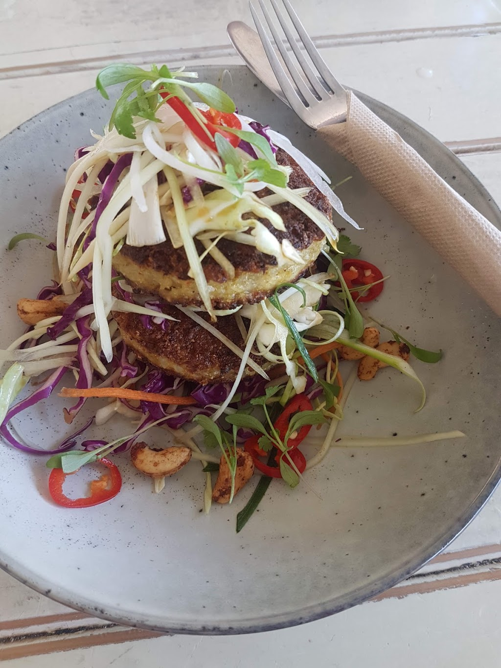 Cafe Silo   cafe   9/1 Old Gympie Rd, Yandina QLD 4561, Australia   0754468615 OR +61 7 5446 8615