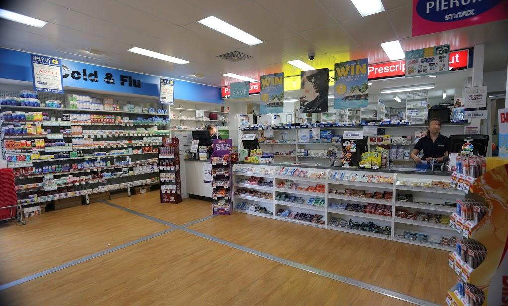 Priceline Pharmacy Corrimal | pharmacy | 203 Princes Hwy, Corrimal NSW 2518, Australia | 0242835622 OR +61 2 4283 5622