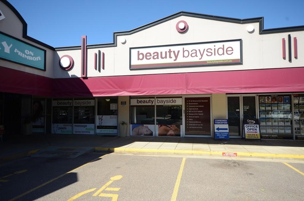 Beauty Bayside | spa | 4/34 Primrose St, Belgian Gardens QLD 4810, Australia | 0747712122 OR +61 7 4771 2122