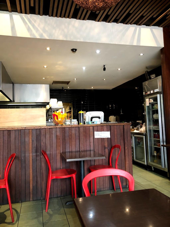 Tum's Thai - Restaurant | 167 Alison Rd, Randwick NSW 2031