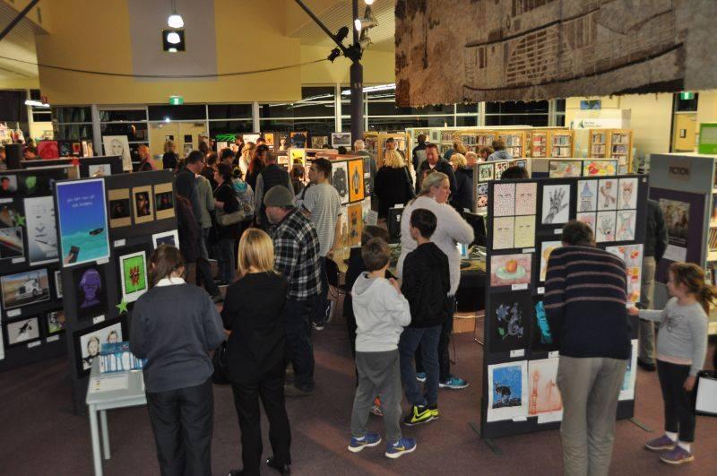 Mount Barker Community Library | library | Dumas St, Mt Barker  SA 5251, Australia | 0883936400 OR +61 8 8393 6400