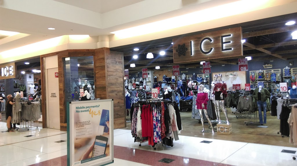 ICE Design | clothing store | Redbank Plaza, 3301/1 Collingwood Dr, Redbank QLD 4301, Australia | 0738181065 OR +61 7 3818 1065