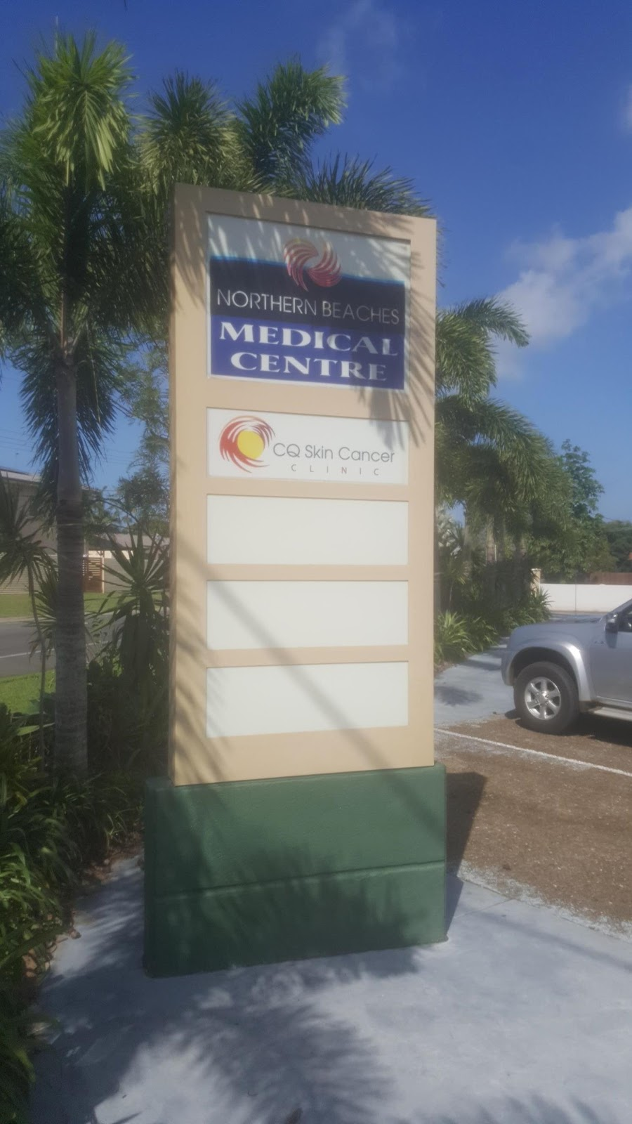 CQ Skin Cancer Clinic | doctor | 9/11 Downie Ave, Bucasia QLD 4750, Australia | 0749547755 OR +61 7 4954 7755