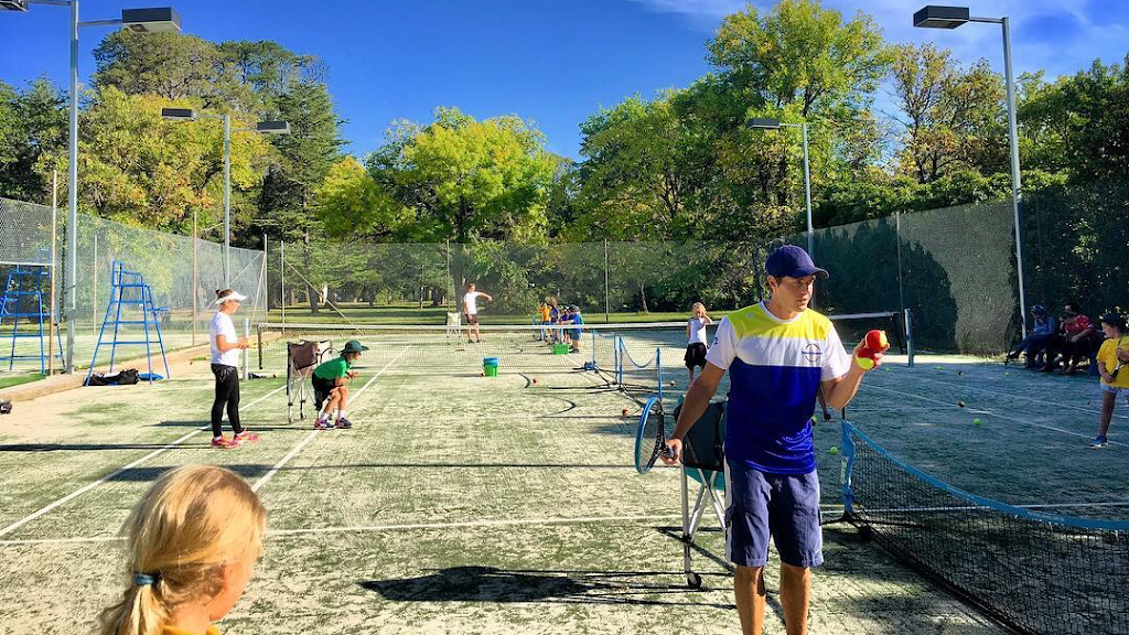 Tennis Canberra North Canberra | school | 49 Condamine St, Turner ACT 2612, Australia | 0416186121 OR +61 416 186 121