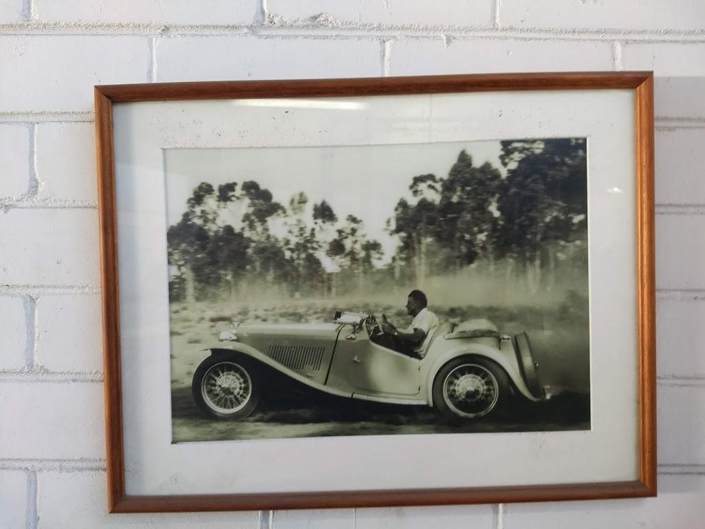 Len Hughes & Associates | car repair | 55 Edward St, Perth WA 6000, Australia | 0893285060 OR +61 8 9328 5060