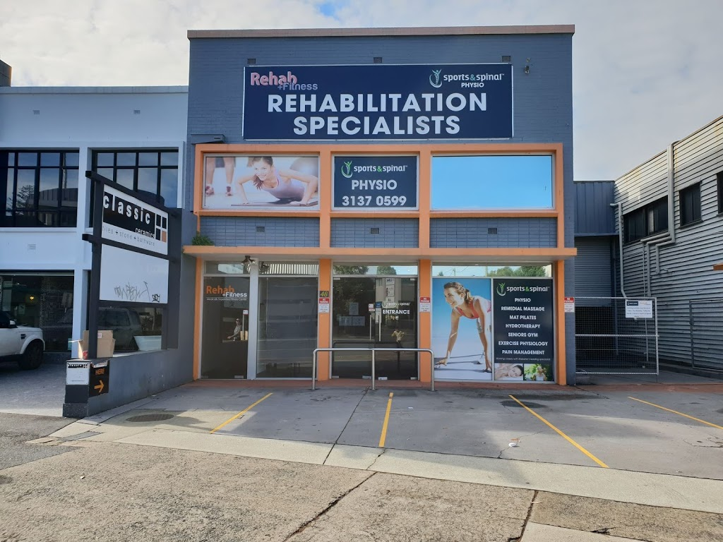 Sports and Spinal Woolloongabba | physiotherapist | 48 Annerley Rd, Woolloongabba QLD 4102, Australia | 0731370599 OR +61 7 3137 0599