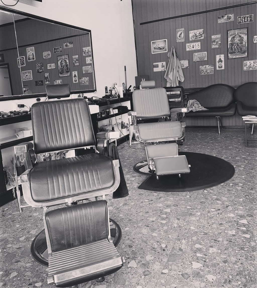 Sharpen Up Barber Shop | hair care | 243 Melville Rd, Brunswick West VIC 3055, Australia | 0430569000 OR +61 430 569 000