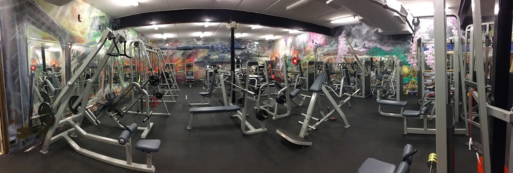 Roar Fitness 24/7 Canning Vale   gym   280 Amherst Rd, Canning Vale WA 6155, Australia   0894562266 OR +61 8 9456 2266