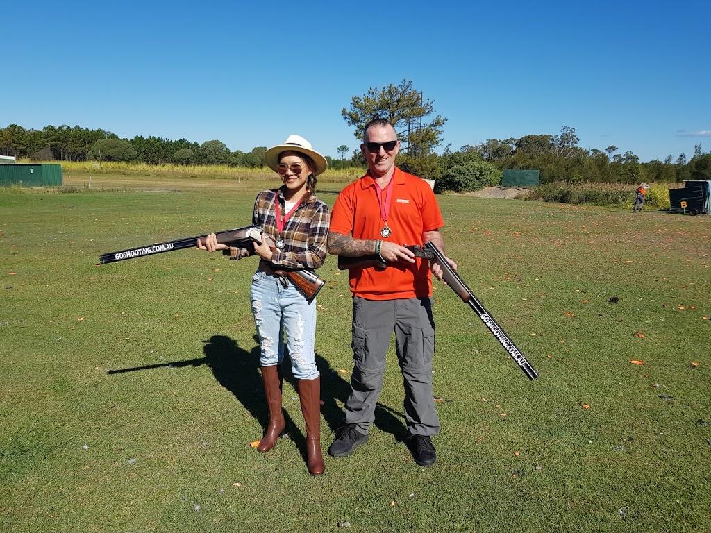 Go Shooting   point of interest   558 Uhlmann Rd, Burpengary QLD 4505, Australia   1800746684 OR +61 1800 746 684