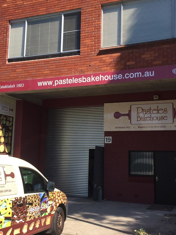 Pasteles Bakehouse Australia | bakery | 19 Margate St, Botany NSW 2019, Australia | 0293167398 OR +61 2 9316 7398