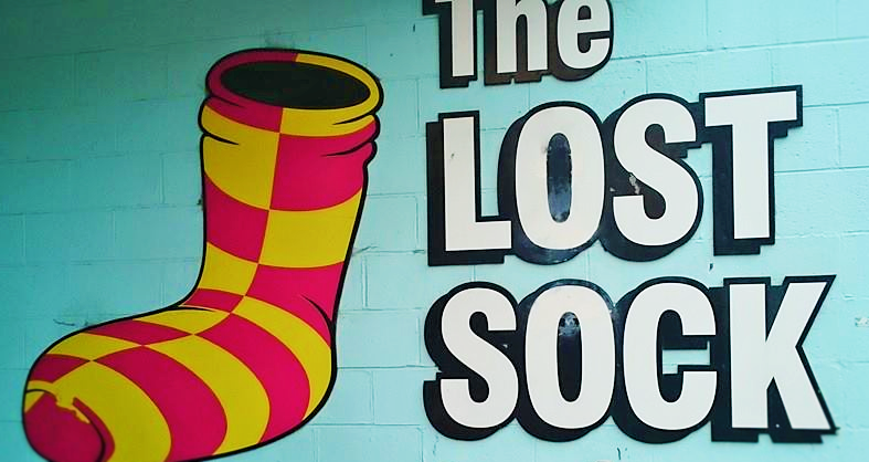 The Lost Sock Laundrette | laundry | 445 Main Rd, Glenorchy TAS 7010, Australia | 0402347629 OR +61 402 347 629