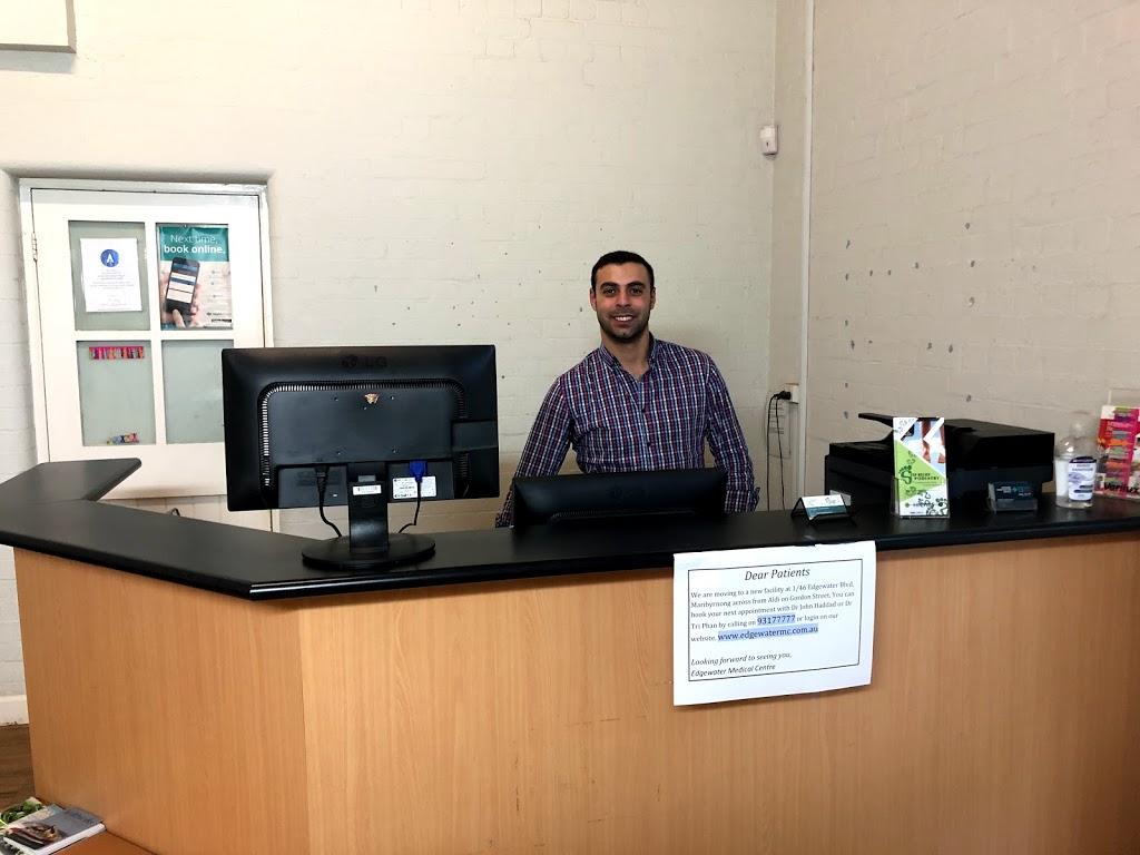 Step Relief Podiatry - Podiatrist Maribyrnong | doctor | 25 Wests Rd, Maribyrnong VIC 3032, Australia | 1300017802 OR +61 1300 017 802
