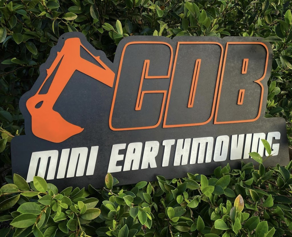 CDB Mini Earthmoving | general contractor | 20-24 Cathy Ct, Caboolture QLD 4510, Australia | 0416244979 OR +61 416 244 979