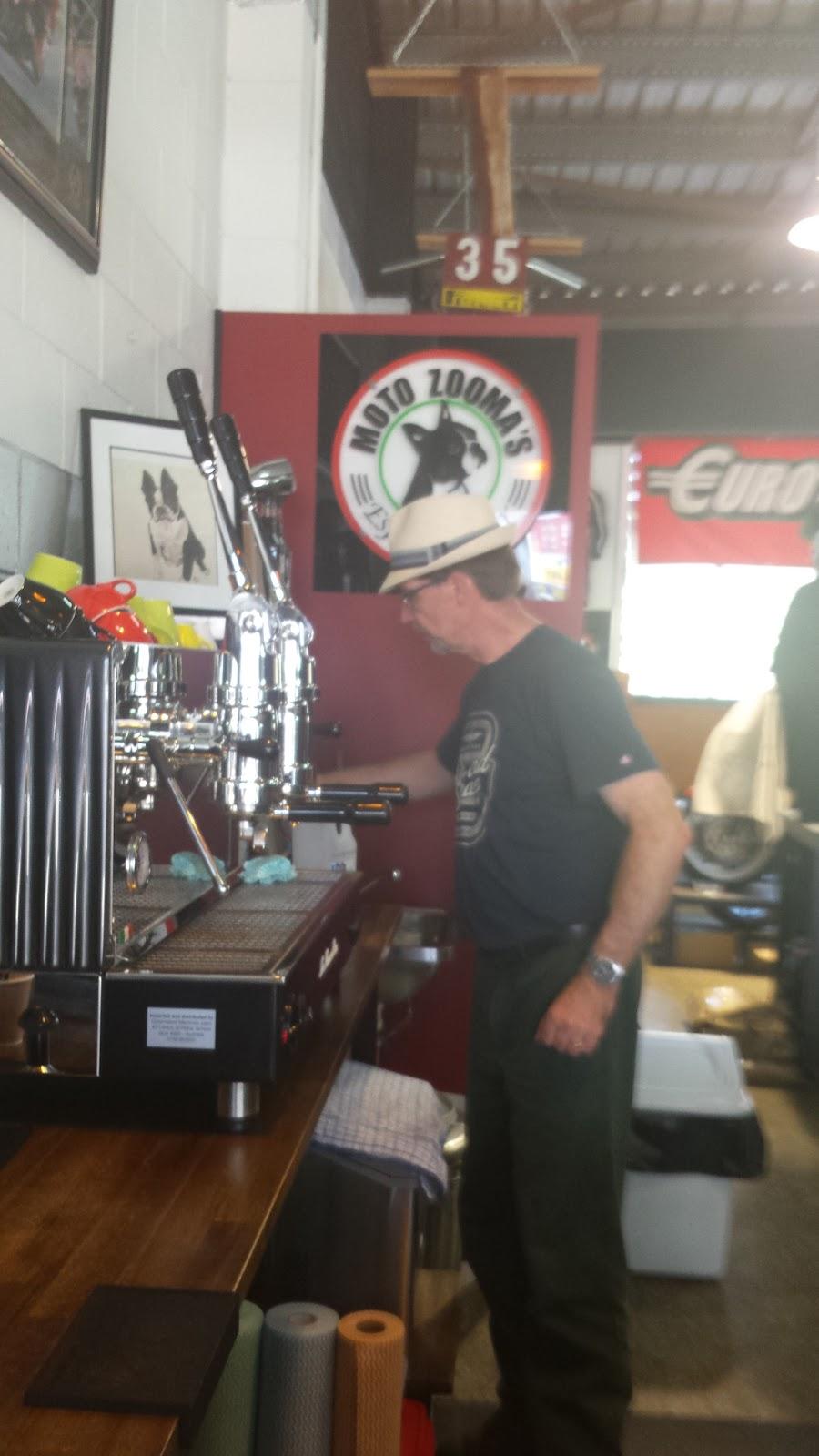Euro Twins Ducati Specialist | car repair | 41 Allison St, Bowen Hills QLD 4006, Australia | 0738525507 OR +61 7 3852 5507
