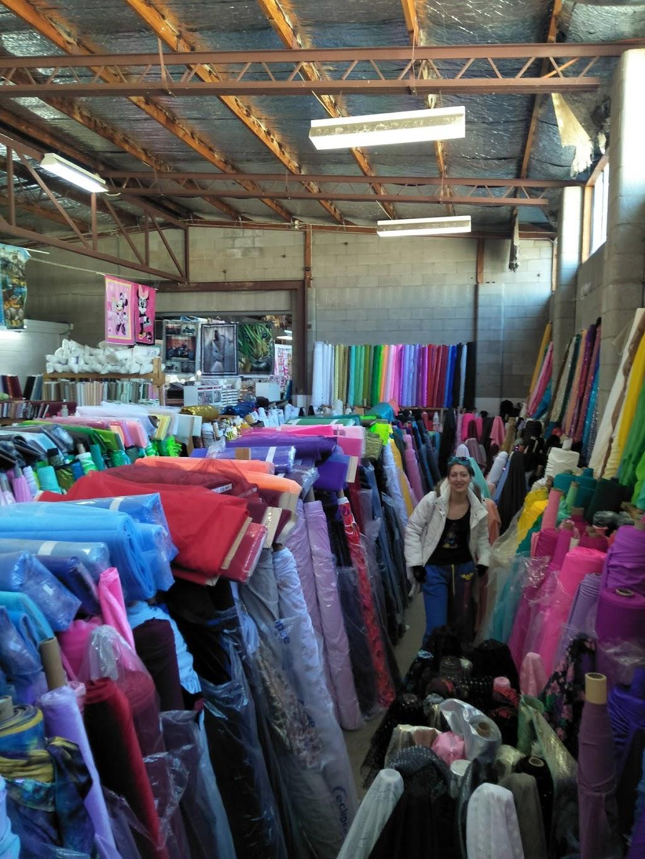 Tricias Discount Fabrics | home goods store | 11/13 Price St, Melrose Park SA 5039, Australia | 0881771041 OR +61 8 8177 1041