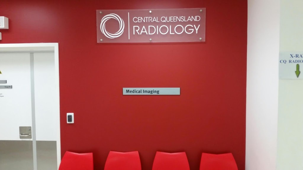 Central Queensland Radiology   doctor   Capricorn Coast Hospital and Health Service, 8 Hoskyn Dr, Yeppoon QLD 4703, Australia   0749133150 OR +61 7 4913 3150