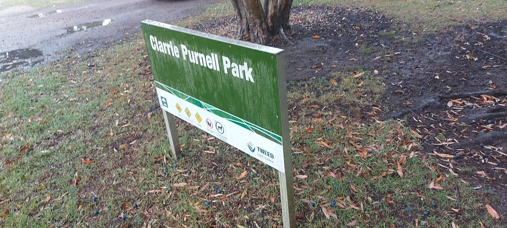 Clarrie Purnell Park | park | 21 McLeod St, Condong NSW 2484, Australia