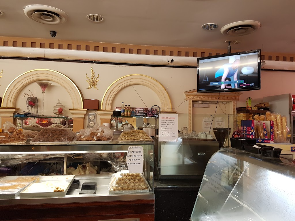 Hadla Ice-Cream   store   268 Canterbury Rd, Revesby NSW 2212, Australia   0297731155 OR +61 2 9773 1155