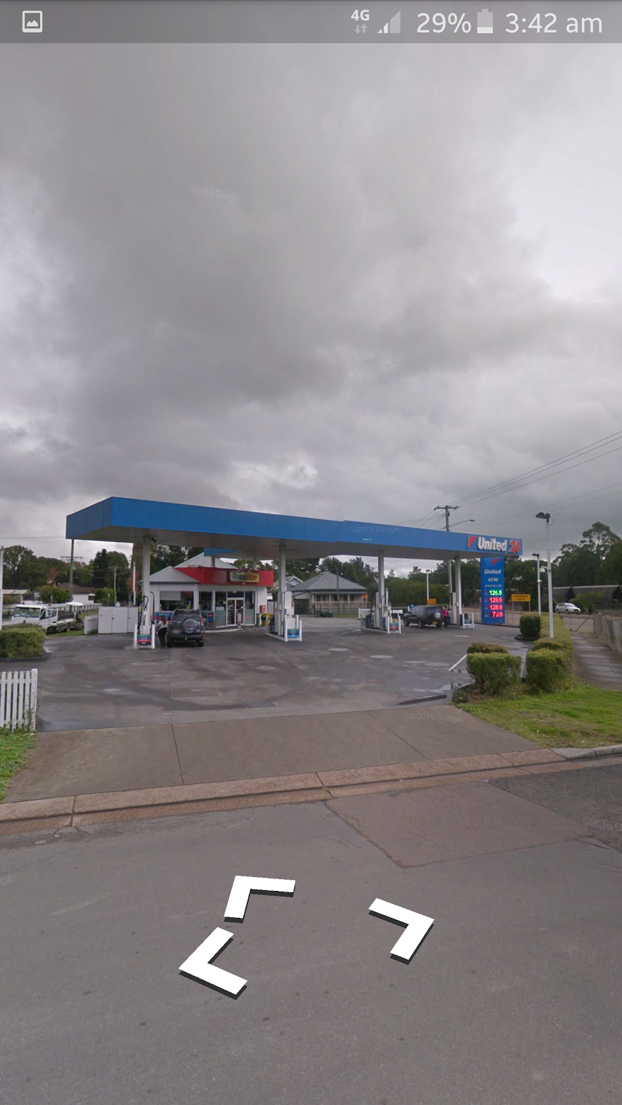United (Pie Face) | gas station | Lot 10/12 Les Darcy Dr, Maitland NSW 2320, Australia | 0249333991 OR +61 2 4933 3991