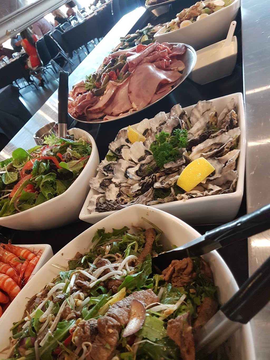 Beau Rivage at Gloucester Park | restaurant | 3 Nelson Cres, Perth WA 6004, Australia | 0893233555 OR +61 8 9323 3555