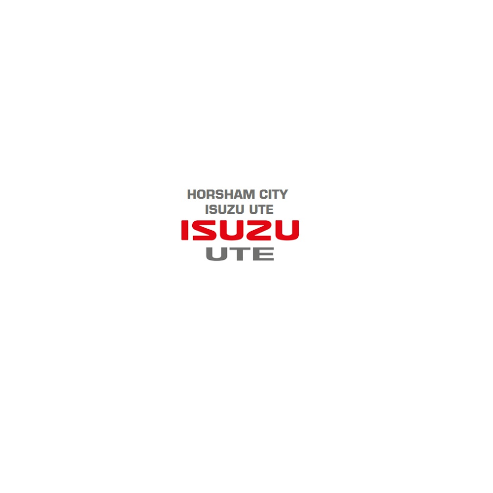 Horsham City Isuzu UTE   car dealer   95 Stawell Rd, Horsham VIC 3400, Australia   0353824677 OR +61 3 5382 4677