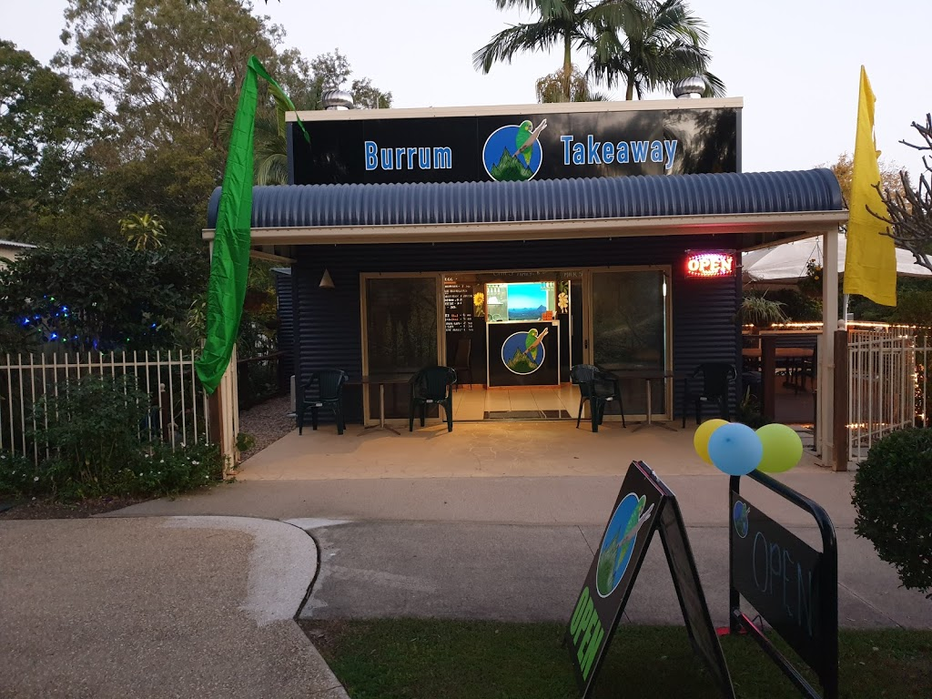 Burrum Takeaway | cafe | 7 Beerburrum Rd, Beerburrum QLD 4517, Australia | 0753756572 OR +61 7 5375 6572