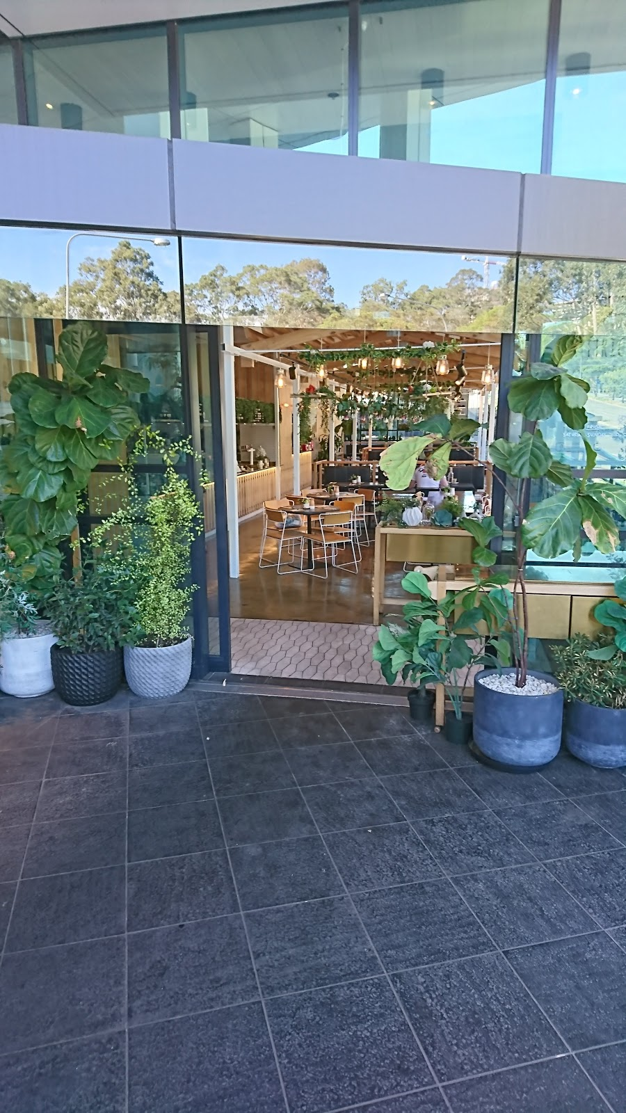 Hattrick | cafe | 84 Waterloo Rd, Macquarie Park NSW 2113, Australia | 0298872592 OR +61 2 9887 2592