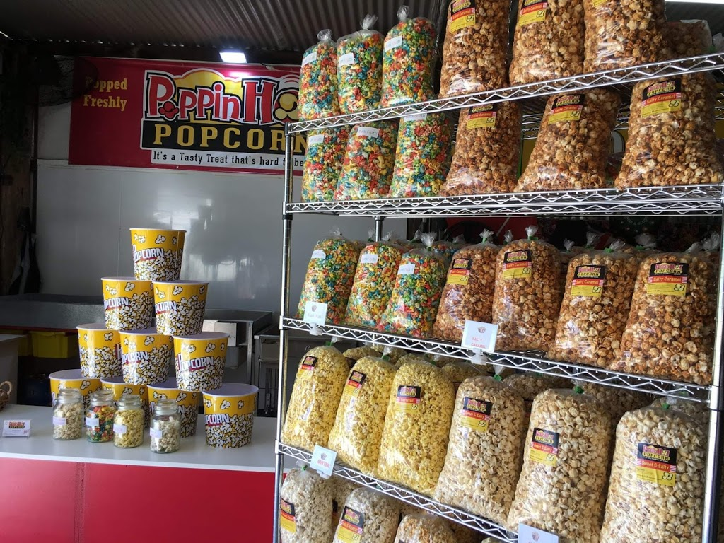 Poppin Hot Popcorn   food   24 Chapel Rd, Nikenbah QLD 4655, Australia   0408151704 OR +61 408 151 704