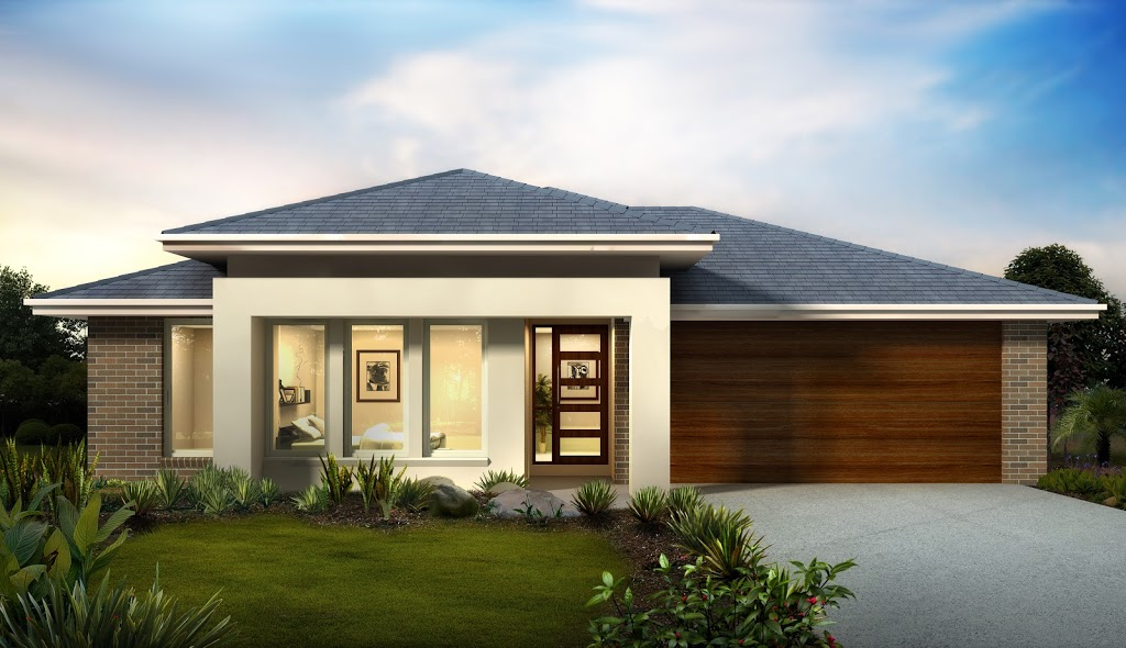 Atherstone Display Village | point of interest | Penver Drive, Strathtulloh VIC 3338, Australia | 1800981644 OR +61 1800 981 644