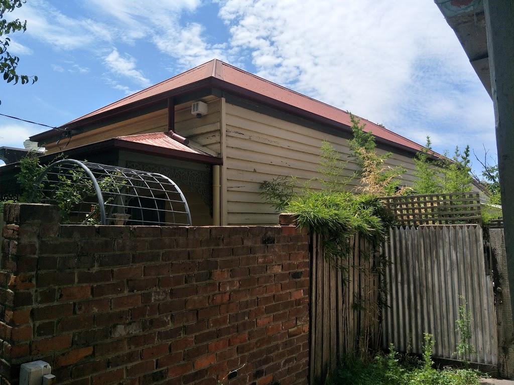 Cairns Reserve | park | Lyndhurst St, Melbourne VIC 3121, Australia | 0392055555 OR +61 3 9205 5555